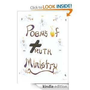 Poems of Truth Ministry: Terry Richardson:  Kindle Store