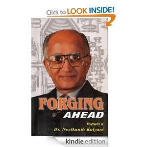 Forging Ahead: Savita R. Bhave:  Kindle Store