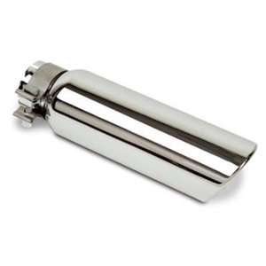 Big Country Truck Accessories RA5104 BC Exhaust Tips Stainless Steel