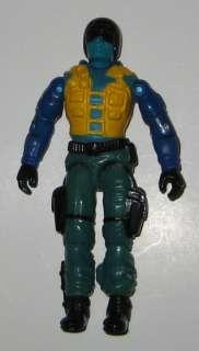 Beachhead GI Joe Battle Corps Figure 1994 Beach Head 1