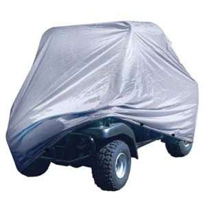 UTV/ Off Road Golf Cart Cover Grey Automotive