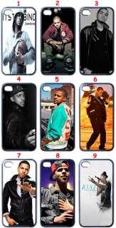 Cole Fans Custom Design iPhone 4 Case iPhone 4S Case (Back Cover