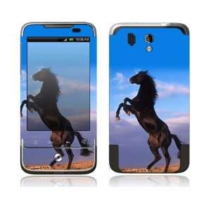 HTC Legend Decal Skin   Animal Mustang Horse Everything