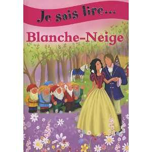 Blanche Neige (9782753202122): Liz Holliday: Books