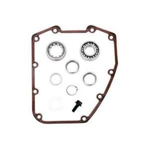 Gear Drive Cam Installation Kit For Harley Davidson Twin Cam Motors