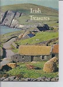 Irish Treasures, Hallmarks Cards, ed by Bette Bishop