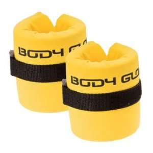 Body Glove Aqua Motion Wrist Weight Belts Sports