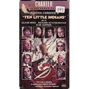 Ten Little Indians Movies & TV