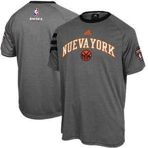 adidas New York Knicks Nueva York Latin Nights Shooter T