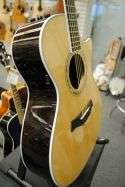 Taylor Custom GC Acoustic Electric Guitar