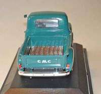 Yat Ming 143 50 GMC PIckup Truck   Green