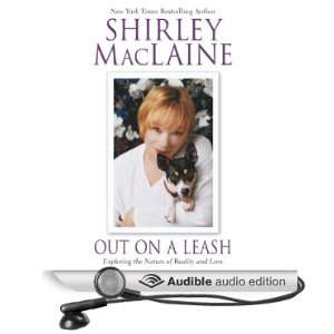 of Reality and Love (Audible Audio Edition) Shirley MacLaine Books