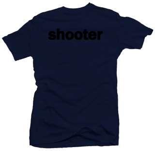 Shooter Army Military Sniper Hunter War New T shirt