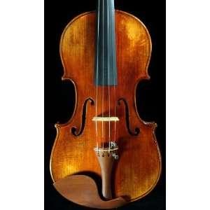 Antonio Stradivarius 1714 Soil Italian Replica Violin