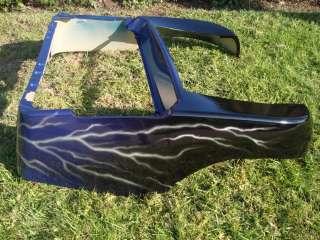 CLUB CAR PRECEDENT CUSTOM Lighting Front Rear Body COWL golf Ez go