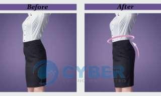 Slim & Lift Body Shaper Wear Beauty Tummy Trimmer Thinner Colors