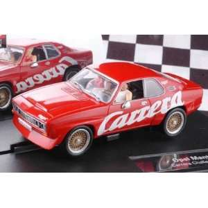Analog Slot Cars   Opel Manta A Carrera (27233) Toys & Games