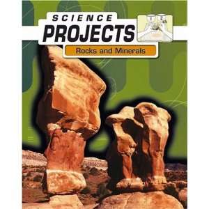 ) (Science Projects) (9780431040301) Kelly Milner Halls Books