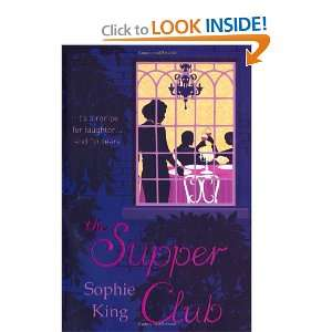Supper Club (9780340935392) Sophie King Books