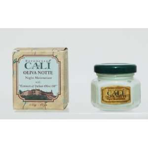 Cali Oliva Notte (Night Cream) Health & Personal Care