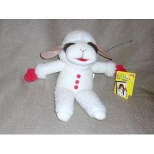 9 Lamb Chop Plush Toys & Games