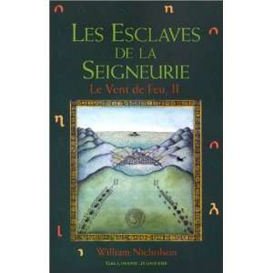 de la seigneurie (9782070543625) William Nicholson, Peter Sis Books