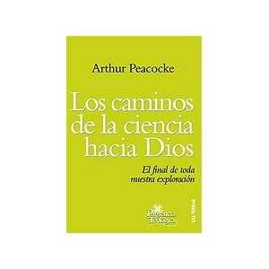 CAMINOS DE LA CIENCIA HACIA DIOS, LOS (9788429317503) A