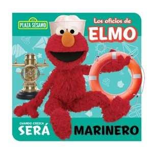 , by sesame street): Plaza Sesamo: 9789871456062:  Books