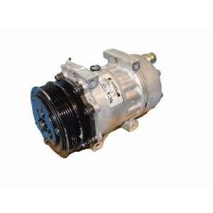 Mopar S 55037359 Genuine OEM AC Compressor For 2.5L