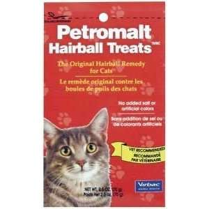 Hairball Remedy Treat 2.5oz (Catalog Category Cat / Cat Hairball