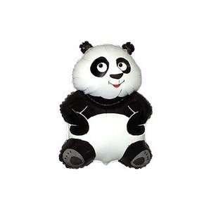 34 Jumbo Big Panda Balloon Bear   Mylar Balloon Foil
