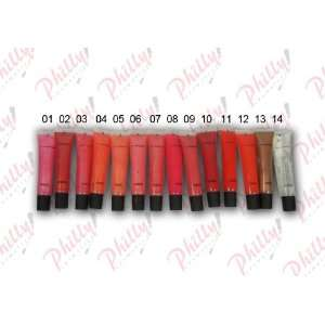 MAC Lip Gelee Gloss Cosmetics Makeup Super Lip Glass (One Color   One