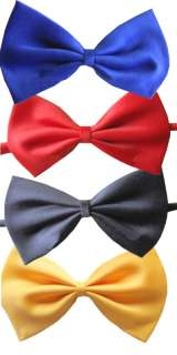 Pet Dog Cat Cute Bow Tie Necktie clothes christmas gift for your pet 4