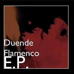 E.P.: Duende Flamenco: Music