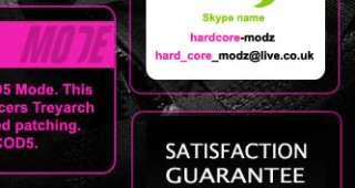 SAXON X 10 Mode Xbox 360 Rapid Fire Controller Mod Kit   CHEAPEST MOD