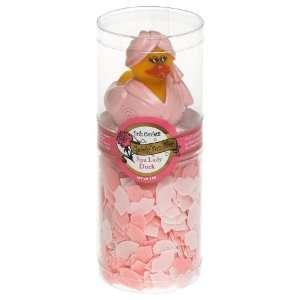 Clearly Fun Soap Spa Confetti Beauty