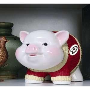 10 MLB Arizona Diamondbacks Baseball Ceramic Piggy Bank