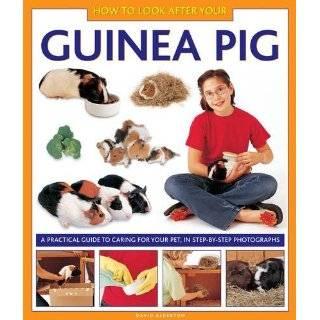 Your Guinea Pig Books