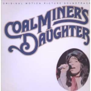 Coal Miners Daughter: Sissy Spacek: Music