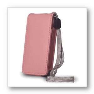 Speck Lady Leather Flip Case for iPod nano 1G, 2G (Pink