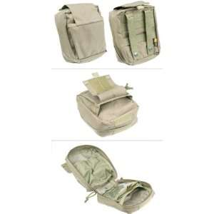 Pantac Molle Spec Ops Medical Pouch (RG / Cordura) Sports