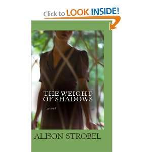 Fiction (Large Print)) (9781602857681): Alison Strobel: Books