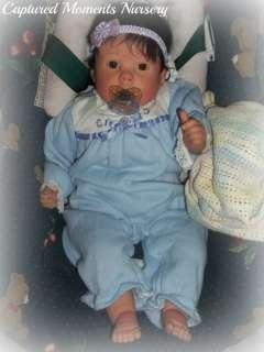 ON SALE NOW Reborn Baby Girl Sierra Rose