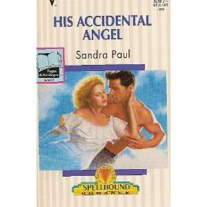 Angel (Spellbound) (Silhouette Romance) (9780373190874) Paul Books