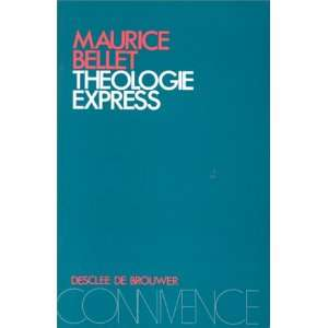 Theologie express (Connivence) (French Edition