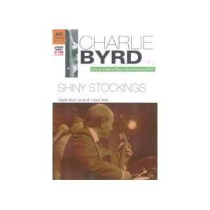 Charlie Byrd Live At Dukes Place New Orleans 1993 Charlie