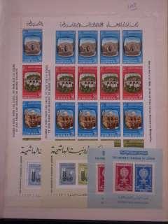 JORDAN  Comprehensive collection between 1949 1975. Includes Better