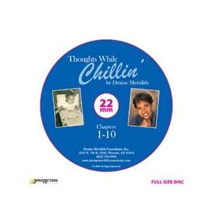 Thoughts While Chillin Audio Book (9780976831419) Denise