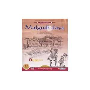 Malgudi Days Hindi DVD Movies & TV