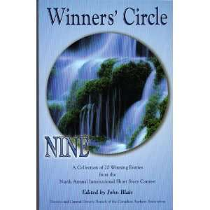 Winners Circle NINE A Collecion of 20 Winning Enries